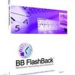 BBFLASHBACK EXPRESS; SCREEN & WEBCAM RECORDING
