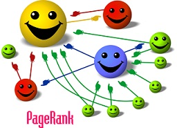 perbandingan pagerank domain authority DA PA PR