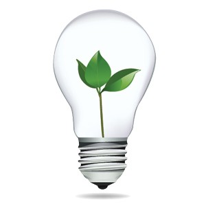 internet green technologies idea