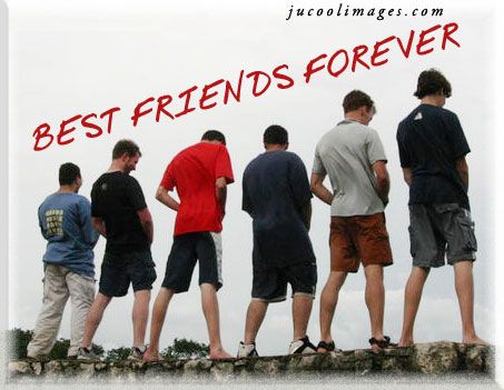 Friends (n)ever forever 10
