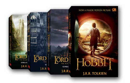 review-box-set-trilogi-lord-of-the-rings-dan-the-hobbit Hobbit; Petualangan Bermula  wallpaper