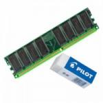 Mengatasi RAM read/write & parity error