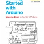 [Buku] Getting Started With Arduino 2nd Edition