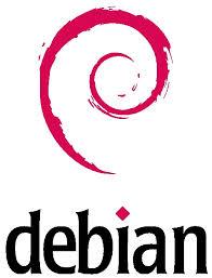 debian-distro [Buku] Debian GNU/Linux  wallpaper