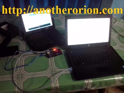 Komputer Terapan Jaringan; Mikrokontroler sebagai Web Server 6