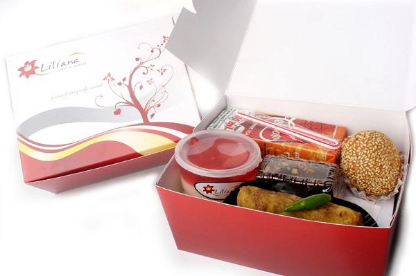 snack box rapat