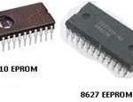 Jenis-jenis memory semikonduktor
