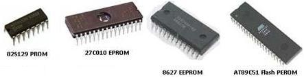jenis rom prom eprom uvprom eeprom eaprom dan flash perom