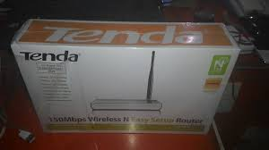 Wireless Router Tenda Gratisan 1