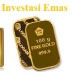 Mau Investasi Emas? Perhatikan Hal Berikut Ini