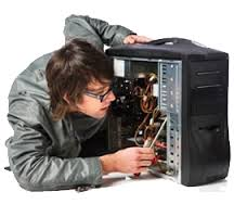 Mengatasi PC auto restart pada saat booting
