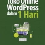 Buku: Toko Online Wordpress dalam 1 Hari
