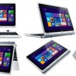 Laptop Tablet Acer Terbaru