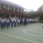 MOPD ramah siswa baru