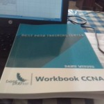 Buku: Workbook CCNA Best Path Training Center
