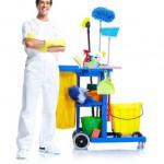 Inilah Daftar Alat-alat Kebersihan yang Harus dimiliki Kantor