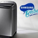 Review Mesin Cuci Samsung Bebas