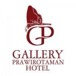 Mengintip sejenak Gallery Prawirotaman Hotel