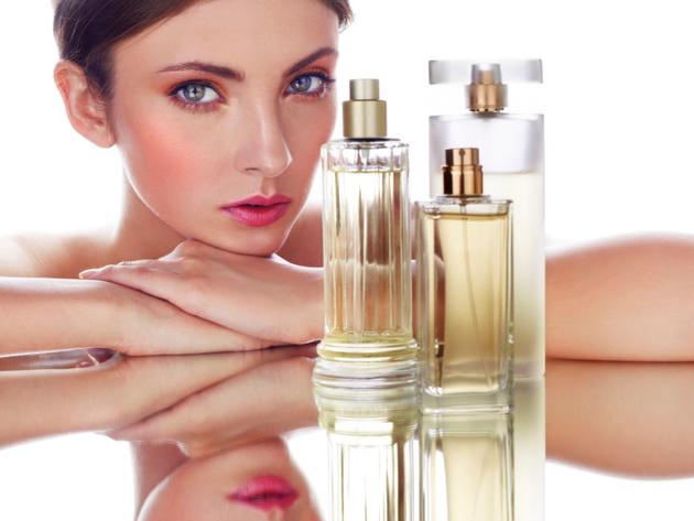 parfum wanita karir