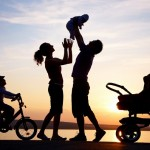 Fungsi Keluarga Dalam Perkembangan Terhadap Pendidikan Anak