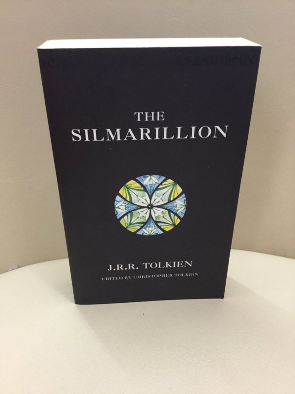 The Silmarillion – JRR Tolkien
