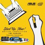 Membangun mimpi video creator dengan Asus Vivo M32CD