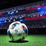 Jadwal lengkap Euro 2016