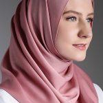 Tips Memilih Aneka Warna Shawl Khusus Untuk Wanita Berhijab