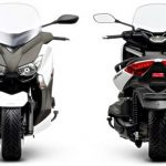 Yamaha NMAX The Next Matic