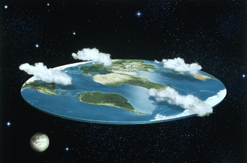 flat-earth-theory Fenomena Pro Kontra Flat Earth  wallpaper