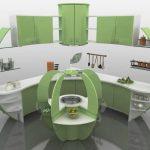 Dapur Modern Minimalis Untuk Pasangan Muda