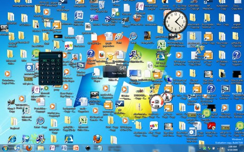 desktop Cara mengatasi loading lama pada OS windows  wallpaper