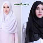 Trend Busana Muslim Bantu Ciptakan Penampilan Terbaik Kita Loh!