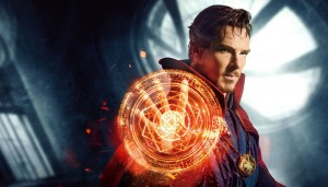 Review Doctor Strange 2