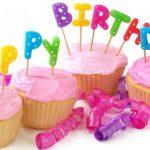 Tips Menghias Kue Tart untuk Pesta Ulang Tahun