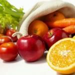 Hidup Sehat Dengan Pola Makan Sehat
