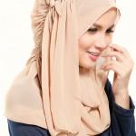 Tampil Elegant, Chic dan Tetap Santun Ala Selebgram Hijabers