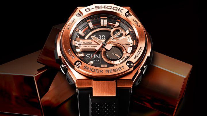 harga jam tangan g-shock casio