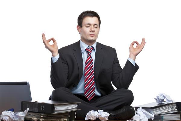 manajemen-stress-di-tempat-kerja Bapers talk; Manajemen stress ala bapak blogger  wallpaper