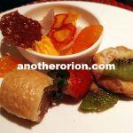 Swiss Bel Cultural Food Festival; Sahara