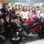 Ramadhan bersama Yamaha