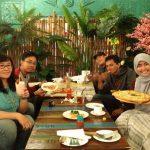 Resto Konsep Hutan di Jogja City Mall