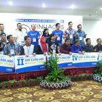 Mini Finhacks 2017 Yogyakarta