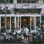 7 Rekomendasi Tempat Nongkrong Enak di Jakarta Pusat