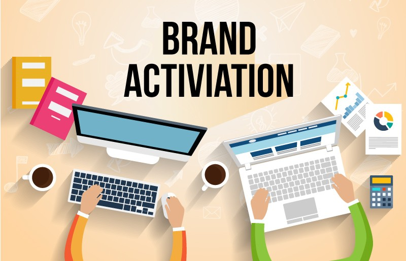 brand activation advantage