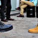 Safety Shoes dengan Model Menarik untuk Pria dan Wanita