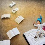 Wengenn In Wonderland, Foto Bayi Lucu dan Unik Yang Bisa Bunda Tiru