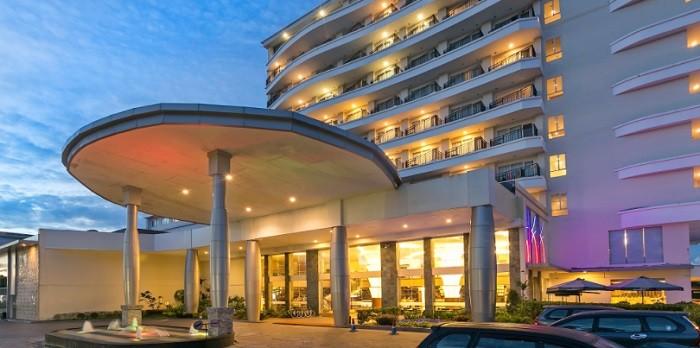 pilihan hotel murah belitung
