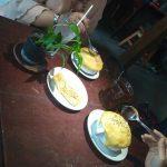 Menikmati Secangkir Zuppa Soup di Penghujung Senja