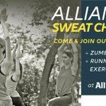 Meniti Hidup Sehat Bersama Allianz Sweat Challenge